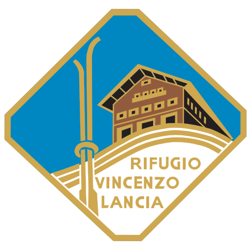 Logo Rifugio Lancia