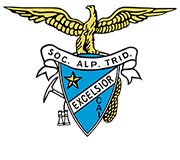 Logo Società degli Alpinisti Tridentini picc